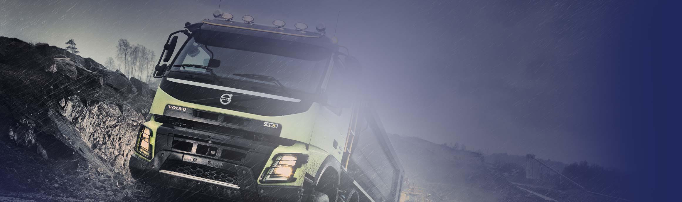Afleveringen BAS Truck Center