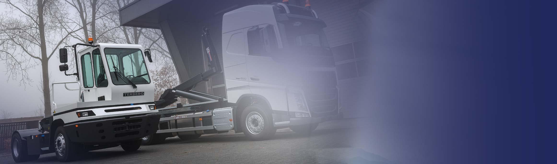 BAS Truck Center truckverhuur
