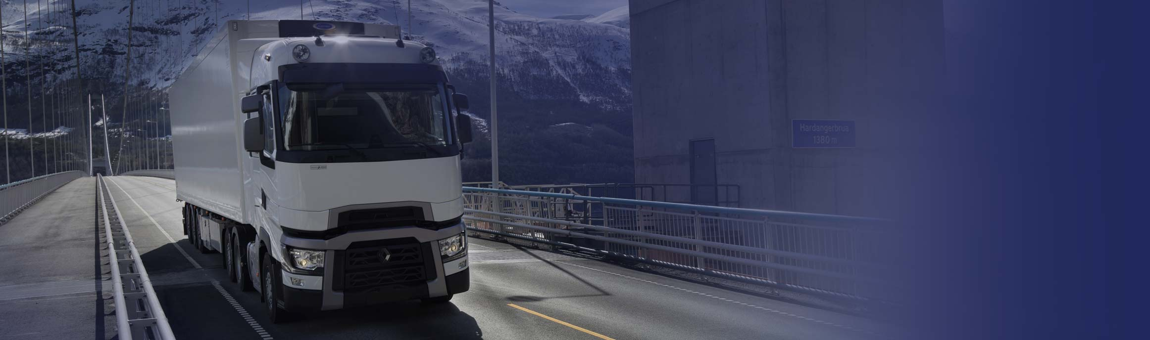 Renault T Trucks bij BAS Truck Center