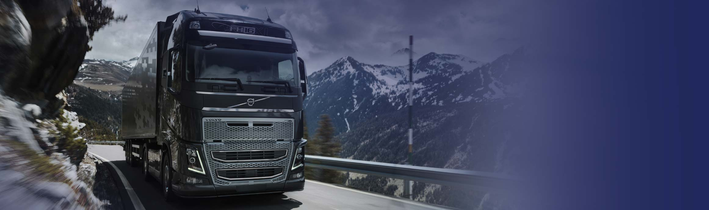 Volvo FH 16 Trucks bij BAS Truck Center