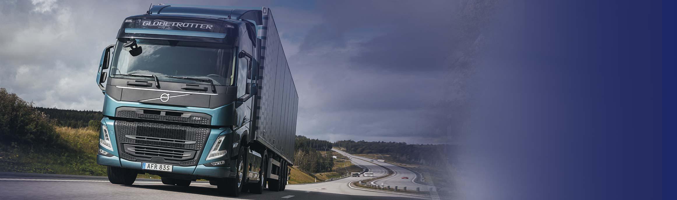 Volvo FM bij BAS Truck Center