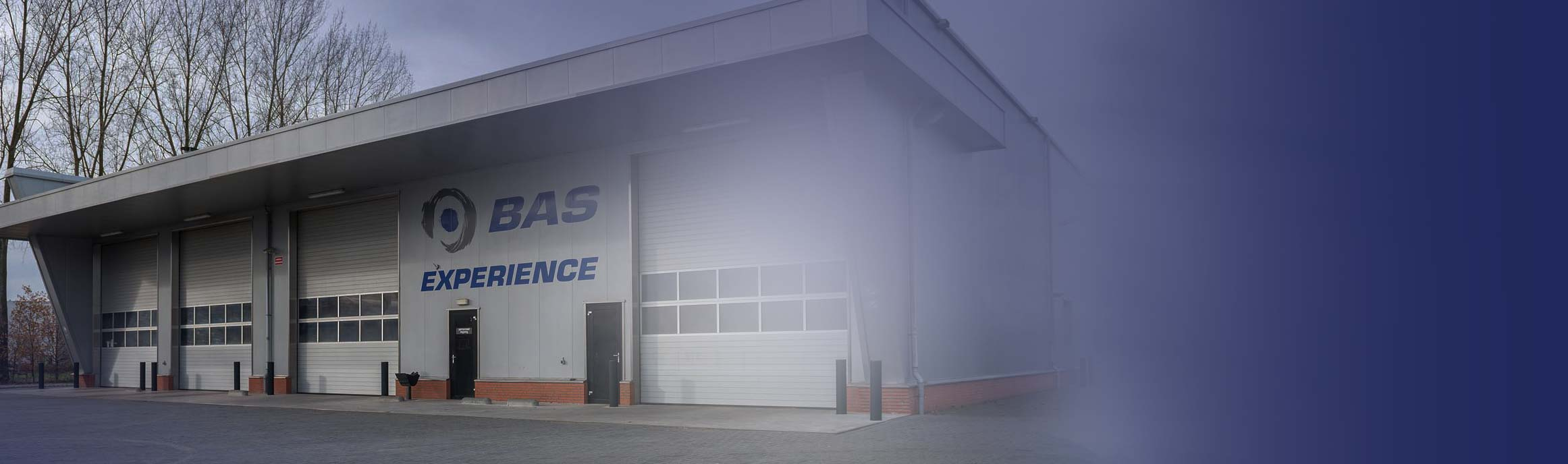 BAS Truck Center aflevercentrum