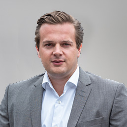 Contact met Carlo van Batenburg, Account Manager bij BAS Truck Center