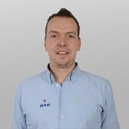 Contact met Jan Keeris, Teamleider bij Bas Truck Center