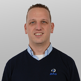 Contact met Paul Louwers, Chef Werkplaats bij BAS Truck Center