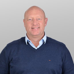 Contact met Richard Heesbeen, Vestigingsmanager bij Bas Truck Center