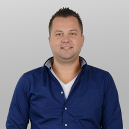 Contact met Yuri Janssen, Service Coördinator bij Bas Truck Center